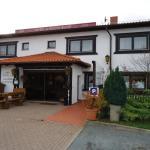 Hotel Pictures: Hotel auf der Hohe, Ballenstedt