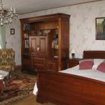 Hotel Pictures: Gîte L'Alsace à Coeurs, Drachenbronn