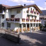 Hotel Al Caminetto, Cembra