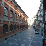 Apartamento Berria,  Pamplona