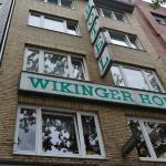 Centrum Hotel Wikinger Hof Hamburg, Hamburg