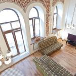 SutkiMinsk Apartment, Minsk