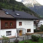Zdjęcia hotelu: Ferienhaus Pult, Längenfeld