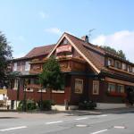Hotel Zur Erholung, Braunlage