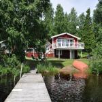 Lofälleviken Cottage,  Högsby