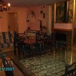 Hotel Pictures: Casa Rural Rocaviva, Molinos de Papel