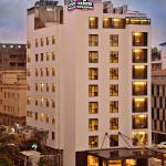 Country Inn & Suites By Carlson Goa Panjim,  Panaji