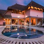 Hacienda Bali, Canggu