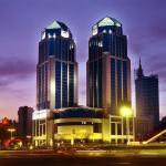 Sinoway Hotel, Harbin