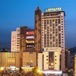 The Center Hotel Weihai, Weihai