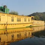 New london House Boats, Srinagar