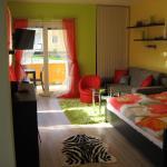 Apartmán Mery, Podhájska