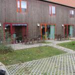 Himmel & Hölle Ferienhäuser, Quedlinburg