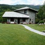 Mon Reve, Aosta