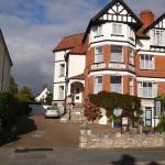 Beachmount Holiday Apartments, Rhôs-on-Sea