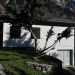 Villa Willi, Mesocco