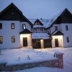 Hotelbilleder: Villa Sumska, Čuljci