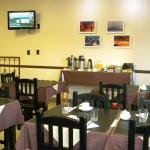 ホテル写真: Hotel Del Mar, Comodoro Rivadavia