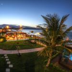 Hotel Sete Ilhas,  Florianópolis
