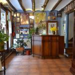 Hotel Pictures: Hostal Santa Agueda, Tarazona de Aragón