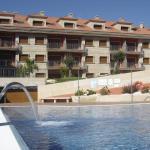 Hotel Pictures: Apartamentos Esperanza del Mar, Portonovo