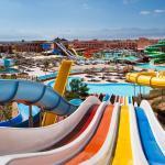 Hotel Aqua Fun Marrakech - All Inclusive, Aït Hamid