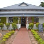 Stoep Cafe Guest House,  Komatipoort