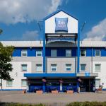 Hotel Pictures: ibis budget Berlin Genshagen, Genshagen