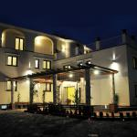 Costa Hotel,  Pompei