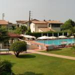 Residence La Margherita,  Lazise