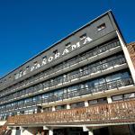 Hotel Club MMV Le Panorama, Les Deux Alpes