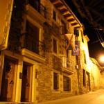Hotel Pictures: Hostal El Horno, Molinaseca