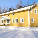 Hotel Pictures: Lakomäen Metsäkartano, Heinäpohja