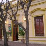 Hotellbilder: La Posada del Fuego, Carlos Keen
