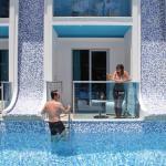 Ocean Blue High Class Hotel & SPA, Oludeniz