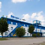 Hotel Pictures: Ibis budget Berlin Hoppegarten, Hoppegarten