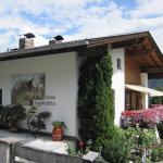 Fotografie hotelů: Haus Ampferstein, Telfes im Stubai