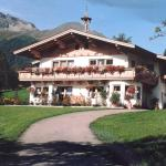 Hotelfoto's: Ferienwohnung im Mesle, Virgen