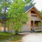 Hotel Pictures: Ounasloma Luxury Cottages, Enontekiö
