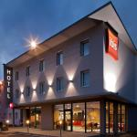 Hotel Pictures: ibis Clermont Ferrand Nord Riom, Riom