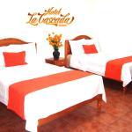 Hotel La Cascada, Oaxaca City