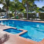 Zdjęcia hotelu: Frankston Holiday Park and Sandhurst Motel, Carrum Downs