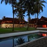 Soma Kerala Palace, Vaikom