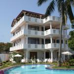 French Residence,  Tangalle
