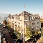Romantik Hotel Europe, Zürich