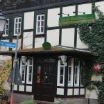 La Rustica Altstadthotel, Wernigerode