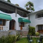 Calypha Guest House, De Quincey Village