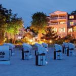 Travel Charme Strandhotel Bansin, Bansin