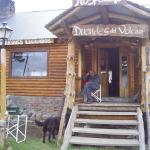 Hotelbilleder: Hostel de Montaña los Duendes del Volcán, Caviahue