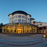 Mercury Hotel, Kharkov